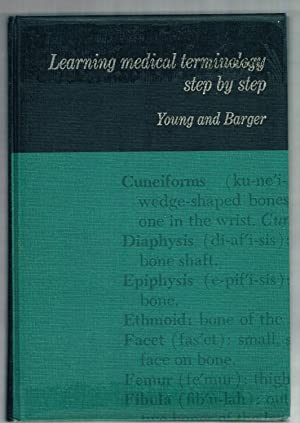 Learning Medical Terminology Step By Step: Young, Clara Gene;