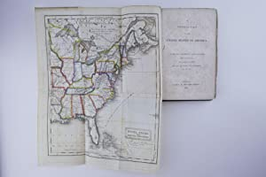 A General View of the United States of America with an Appendix Containing the Constitution, the ...