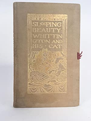 Sleeping Beauty and Dick Whittington and His Cat: RHYS, Grace, introduction / Illustrated by R. ...