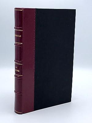 Homunculus: BLAYLOCK, James P.