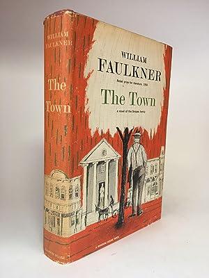 The Town: FAULKNER, William