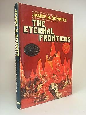 The Eternal Frontiers: SCHMITZ, James H.