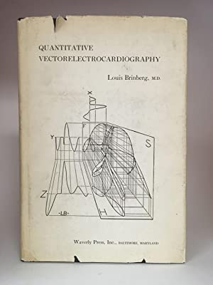 Quantitative Vectorelectrocardiography: BRINBERG, Louis