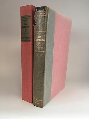 The Talisman: LIMITED EDITIONS CLUB -- SCOTT, Sir Walter
