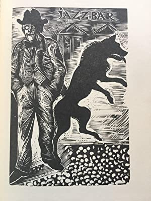 Steppenwolf: LIMITED EDITIONS CLUB -- HESSE, Herman / Translated by Basil Creighton with revisions ...