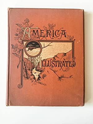 America Illustrated: WILLIAMS, J. David