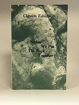 Nights We Put the Rock Together: ESHLEMAN, Clayton