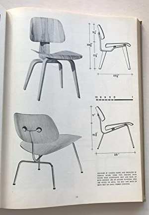 Modern Furniture its Design and Construction: DAL FABBRO, Mario