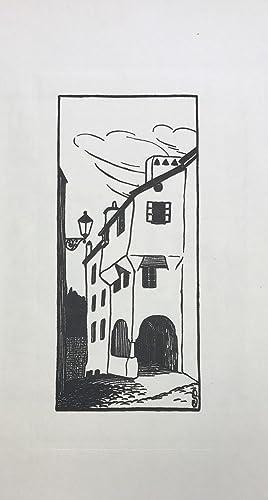 Max Reinhardt and His Salzburg: SAYLER, Lucie R.