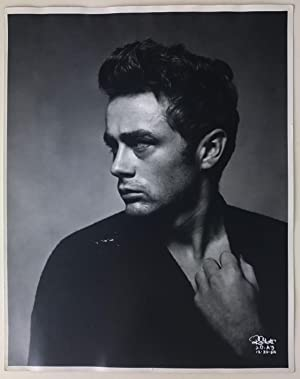 Portrait of James Dean: SCHATT, Roy