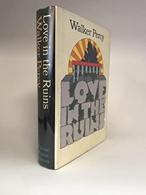 Love in the Ruins: PERCY, Walker