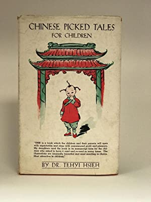 Chinese Picked Tales for Children: HSIEH, Teyhi, Dr