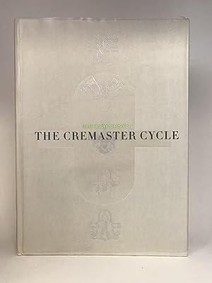Matthew Barney The Cremaster Cycle: SPECTOR, Nancy