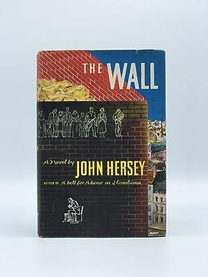 The Wall: HERSEY, John
