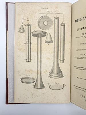 A Treatise on the Diseases of the: LAENNEC, René Théophile