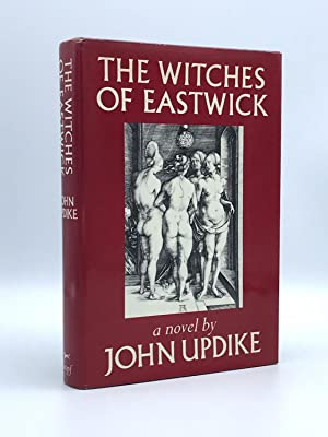 The Witches of Eastwick: UPDIKE, John