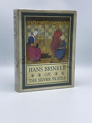 Dodge Hans Brinker Seller Supplied Images Abebooks