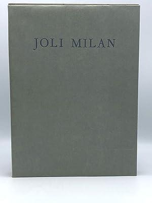 Joli Milan: Luoghi della Milano di Stendhal incisi all'acquaforte da Agostino Zaliani: ZALIANI,...