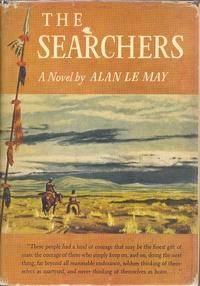 The Searchers: Le May, Alan
