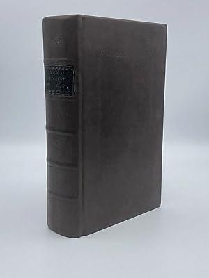A Summary History of New-England, from the: ADAMS, Hannah (1755-1831)