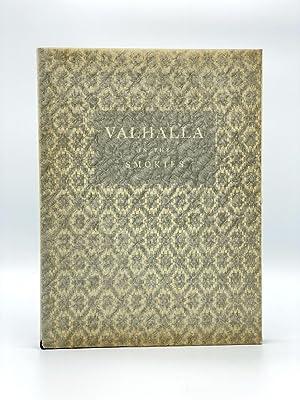 Valhalla in the Smokies: EXLINE, Edouard Evartt
