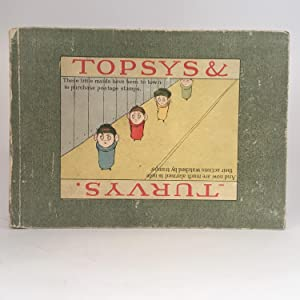Topsys & Turvys: NEWELL, Peter