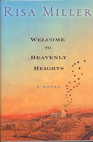 Welcome to Heavenly Heights: Miller, Risa