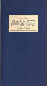 Of Space / Time and the River: Benford, Gregory with Illustrations by Judy J. King-Rieniets