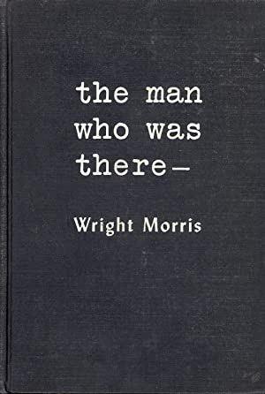 The Man Who Was There: Morris, Wright