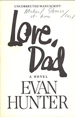 Love, Dad: Hunter, Evan