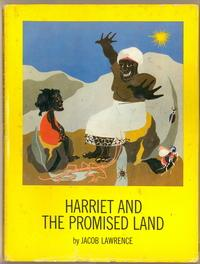 Harriet and the Promised Land: Lawrence, Jacob
