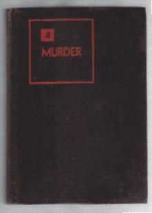 THE FOURSQUARE MURDER: Hume, David [John Victor Turner]