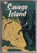 SAVAGE ISLAND: Spittel, Richard