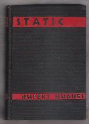 STATIC: Hughes, Rupert