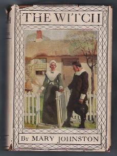 THE WITCH: Johnston, Mary