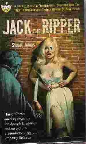 JACK THE RIPPER: James, Stuart