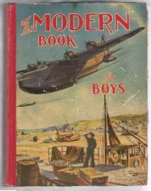 THE MODERN BOOK FOR BOYS: Birn Brothers Ltd.