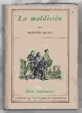 LA MALDICION: Azuela, Mariano