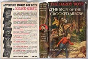 THE SIGN OF THE CROOKED ARROW: Dixon, Franklin W.