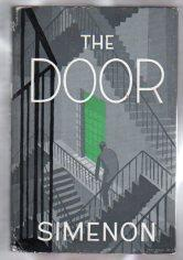 THE DOOR: Simenon, Georges / Daphne Woodward (translator)