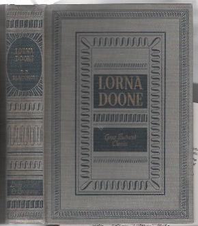 LORNA DOONE (GREAT ILLUSTRATED CLASSICS): Blackmore, R. D.