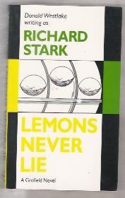 LEMONS NEVER LIE: Stark, Richard