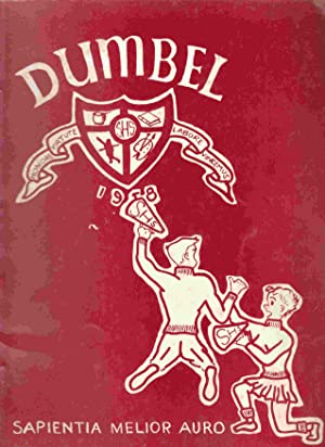 The Dumbel '58: Covey, Ann (Ed. )