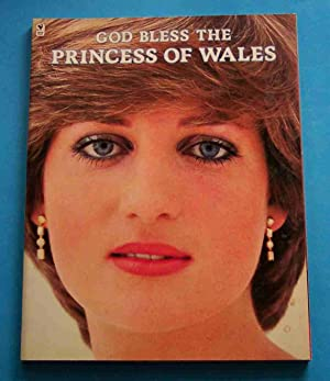 God Bless the Princess of Wales: Bentham-Smith, Christopher