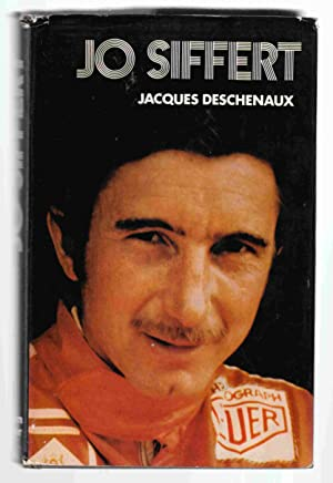 Jo Siffert: Deschenaux, Jacques