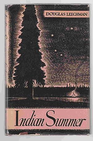 Indian Summer: Leechman, Douglas