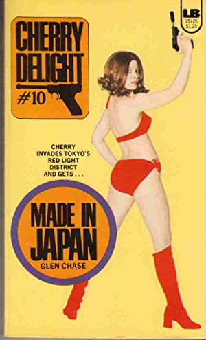 Made in Japan: Cherry Delight #10 Sexecutioner: Chase, Glen