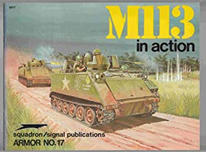 M113 in Action Armor No. 17: Tunbridge, Stephen