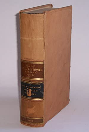 Official Records of the Union and Confederate: Rawson, Edward K.