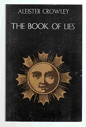 The Book of Lies: Crowley, Aleister